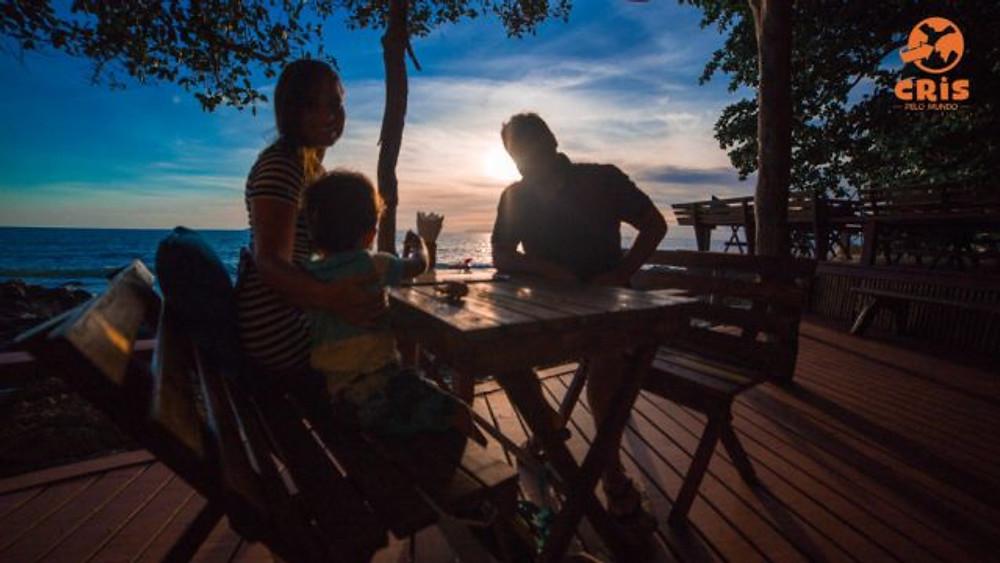 Crown Lanta Hospedagem com criança na Tailândia crisstilben crispelomundo HOSPEDAGEM COM CRIANÇA TAILÂNDIA (38)2