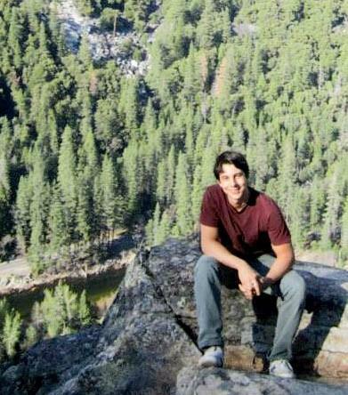 Yosemite João Barata