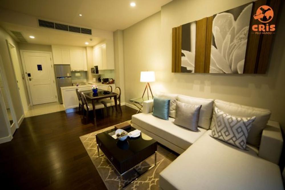 onde se hospedar com criança em Bangkok 137 pillars suites e residences crisstilben crispelomundo (46)