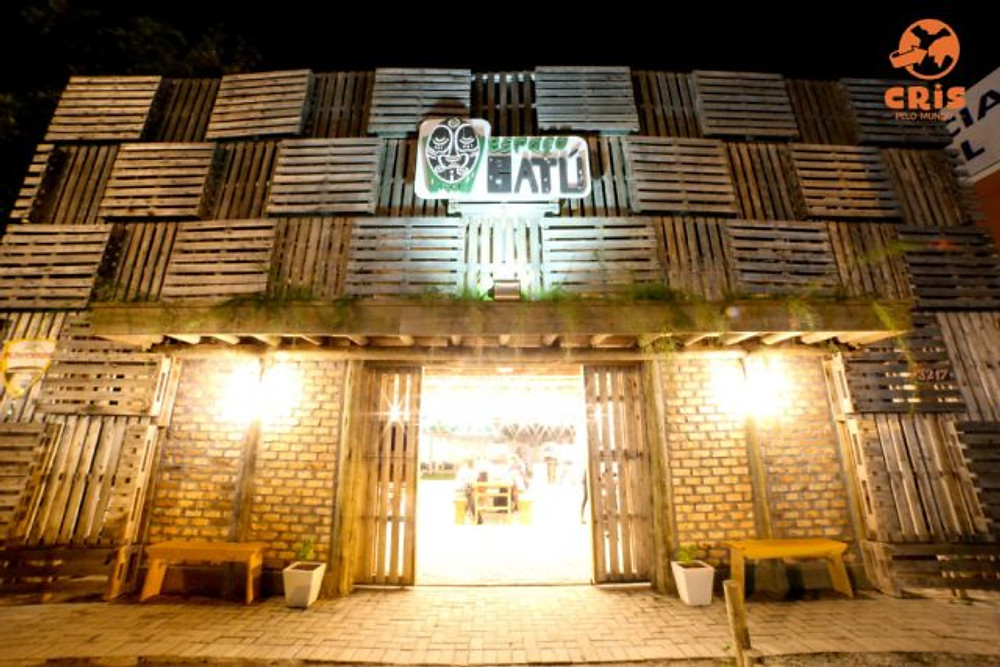 Espaço Batú Onde comer em Florianópolis guia de restaurantes em floripa Crisstilben Cris pelo Mundo 2