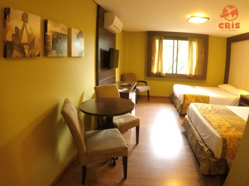HOTEL EM GRAMADO HOSPEDAGEM NO MASTER PREMIUM GRAMADO CRISSTILBEN CRIS PELO MUNDO (14)