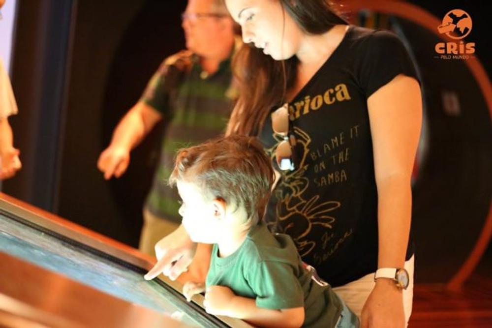 Museu da Gente Sergipana - Aracaju Crisstilben Cris Pelo Mundo