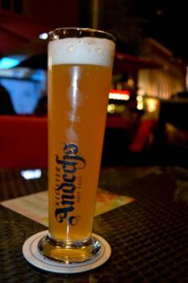 Munique Cerveja