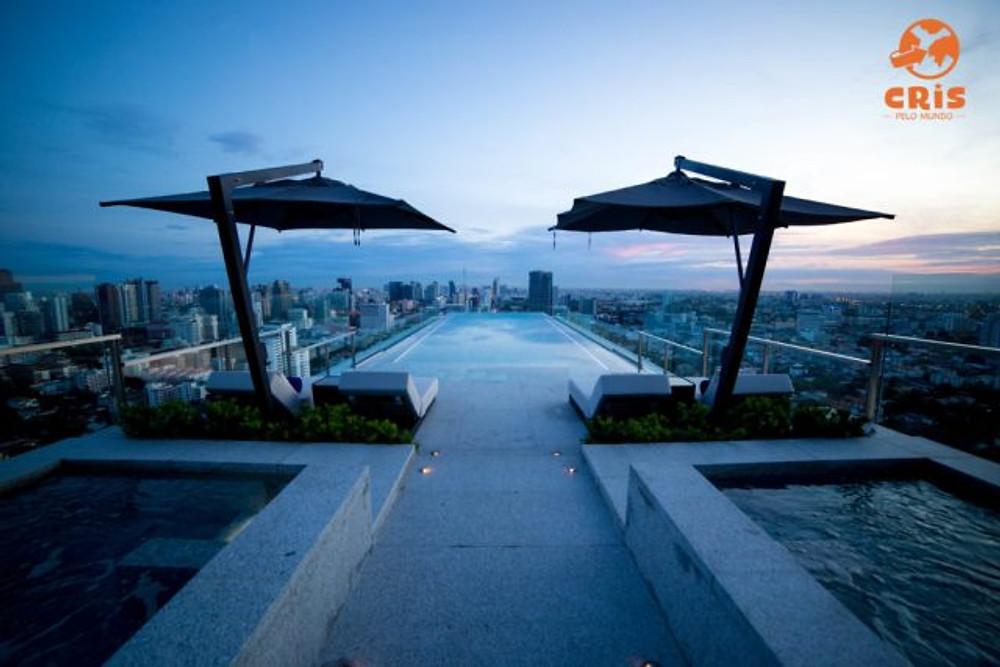 onde se hospedar com criança em Bangkok 137 pillars suites e residences crisstilben crispelomundo (42)