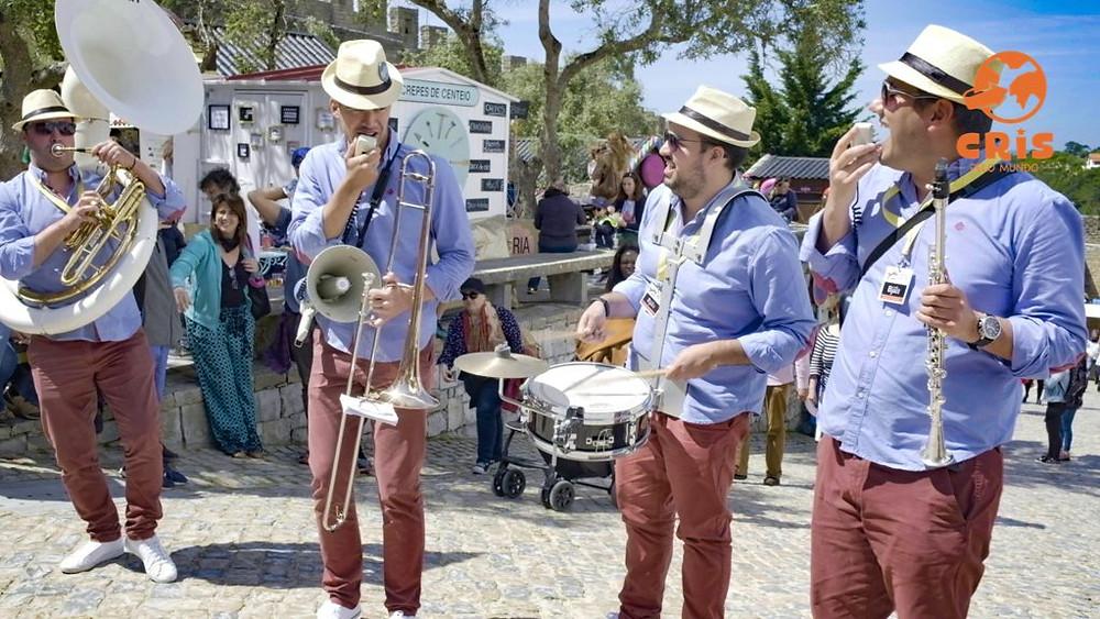FESTIVAL DE CHOCOLATE DE OBIDOS BLOG DE VIAGEM BLOG DE VIAGEM EM FAMILIA O QUE FAZER EM PORTUGAL