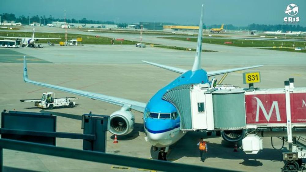 Voar KLM 5