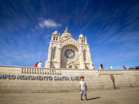 Viana do Castelo – Saia do tradicional e apaixone-se