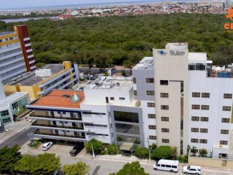 Hospedagem com criança em Aracaju: Del Canto Hotel