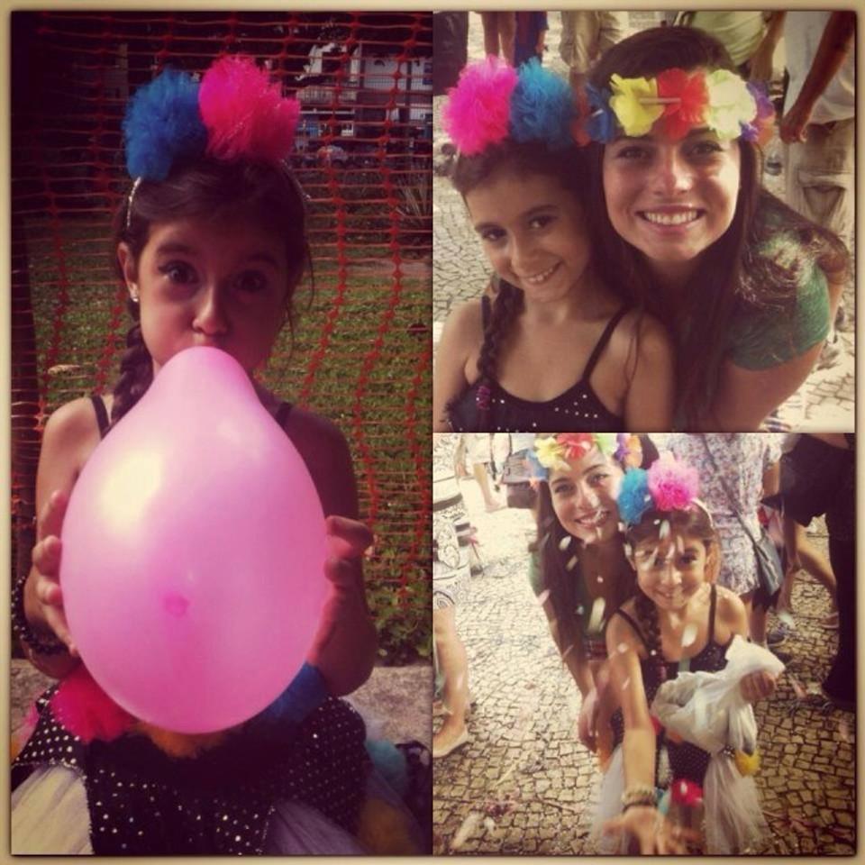 bandinha de Ipanema carnaval de rua bloco rio de janeiro rj crisstilben cris pelo mundo