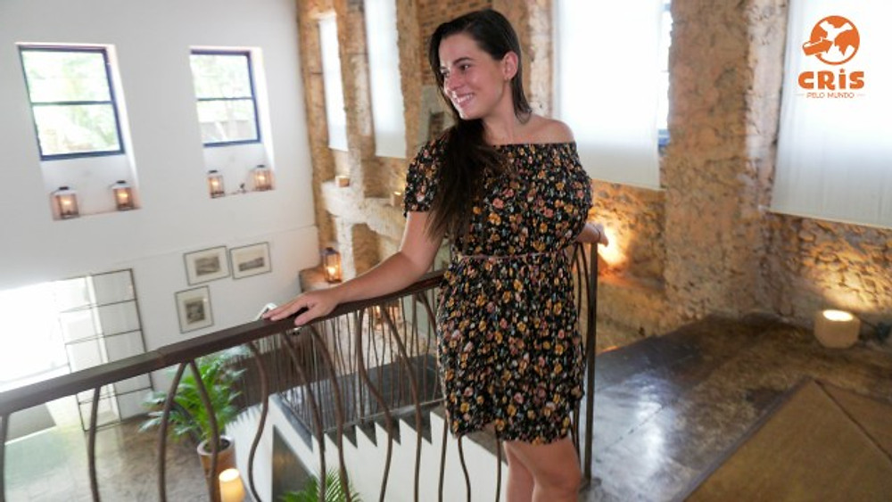 HOTEL SANTA TERESA ALL INCLUSIVE MGALLERY CRISSTILBEN CRIS PELO MUNDO 1