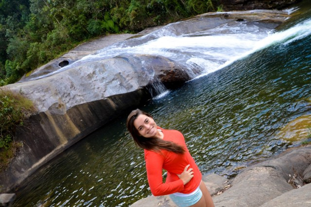 mauá cachoeira do escorrega