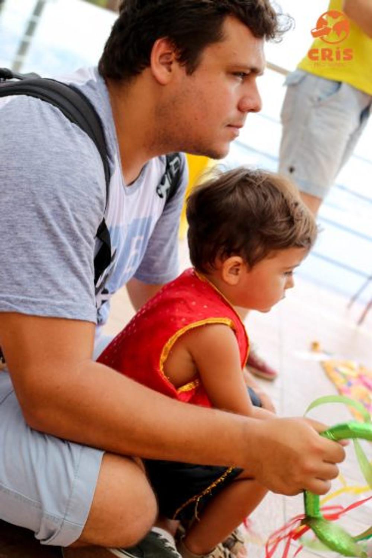 Bondinho das crianças crisstilben cris pelo mundo pão de açucar morro da urca circo macaco prego (10)