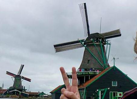 Amsterdam – Holanda