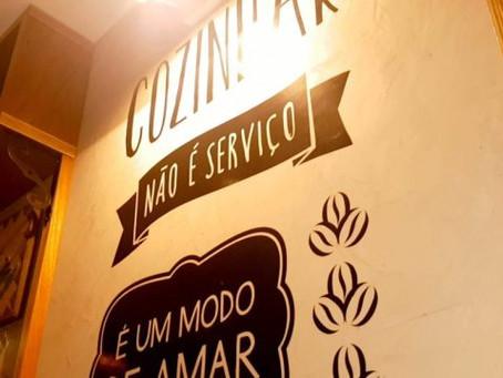 Bistrô Santa Satisfação – Onde comer no Rio