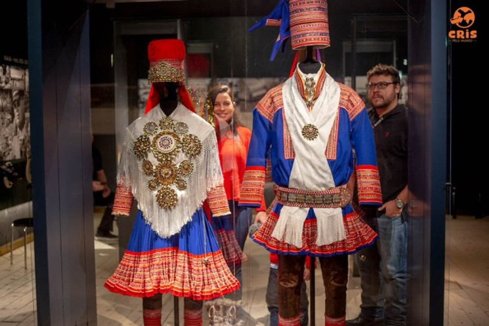 ARKTIKUM MUSEUM ROVANIEMI FINLANDIA LAPONIA POLO NORTE MUSEU ONDE IR COM CRIANÇA