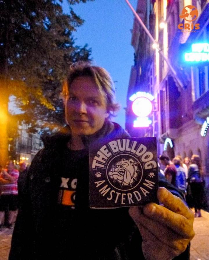 Vinny Bonotto Amsterdam Holanda (1)