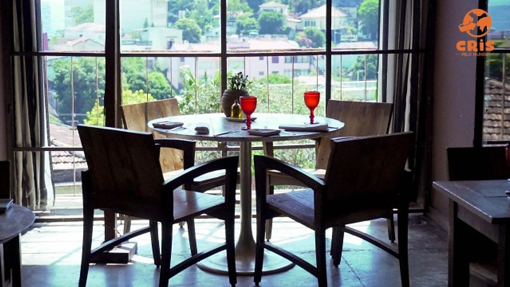 HOTEL SANTA TERESA ALL INCLUSIVE MGALLERY CRISSTILBEN CRIS PELO MUNDO