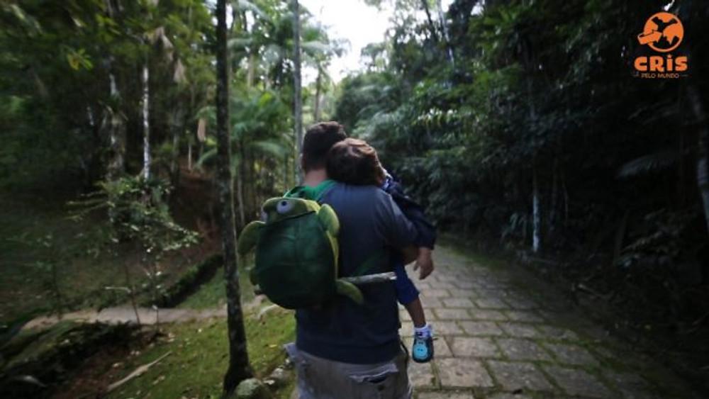 PARNASO PARQUE NACIONAL DA SERRA DOS ORGAOS Cris Stilben Cris pelo Mundo Encontro de Viajantes em Teresópolis (16)