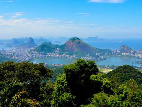 Fantástico Mundo de Cris – Rio de Janeiro
