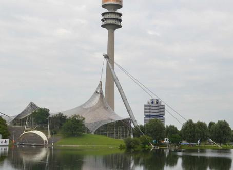 Olympiapark munique