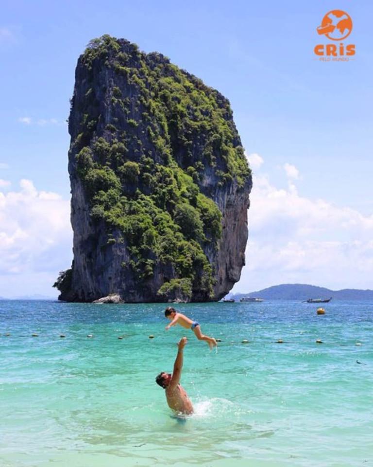 Tailândia um sonho crisstilben cris pelo mundo (2)