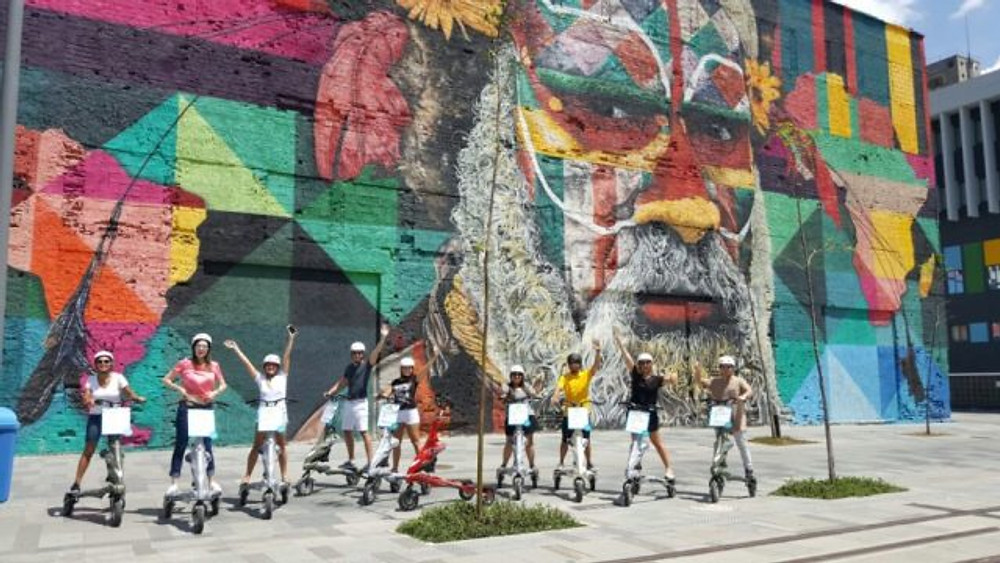 trikke tour trikketour boulevard olimpico crisstilben crispelomundo AquaRio (91)