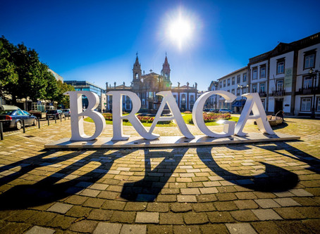 Roteiro Romano em Braga