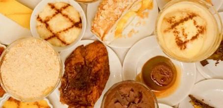 Restaurante Português no Rio de Janeiro – Um pouquinho da Terrinha.