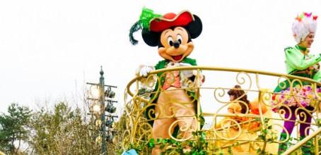Disney Paris – O sonho para todas as idades.