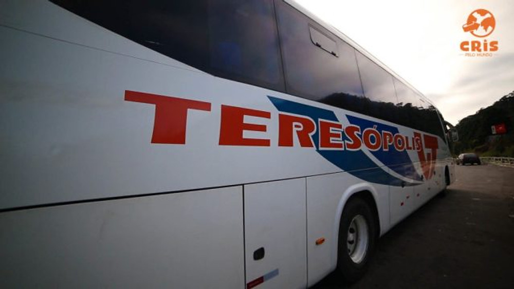 Encontro de Viajantes em Teresópolis Cris Stilben Cris pelo Mundo (9)