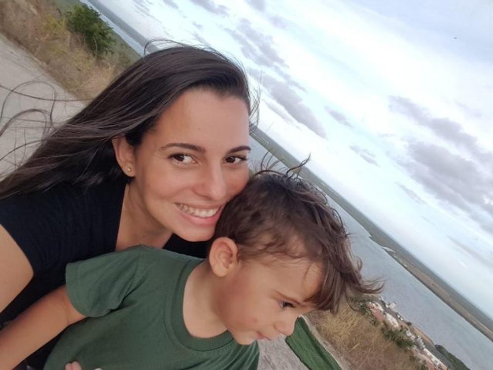 Parque da Cidade - Cultura de Aracaju Crisstilben Cris pelo Mundo