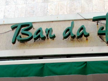 Bar da Praia – RJ