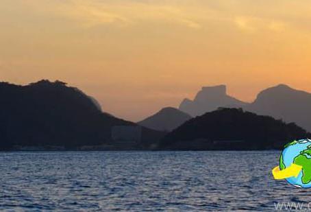 Encontro de Viajantes – Rio de Janeiro.