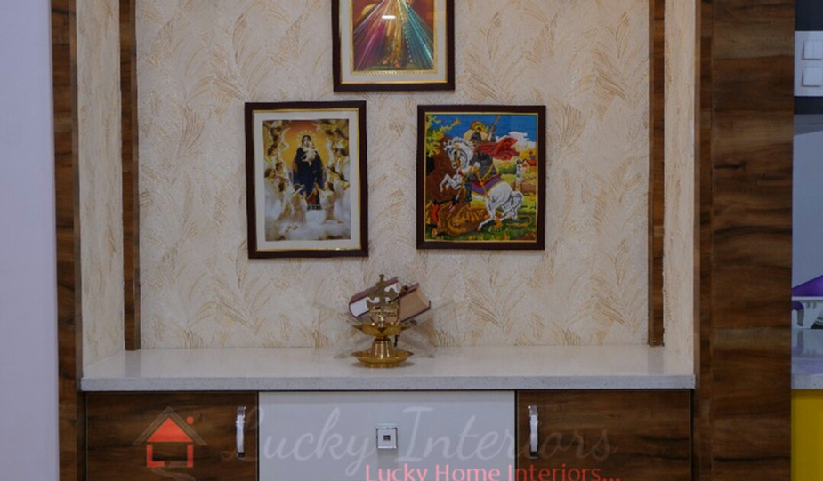 Prayer room Interiors