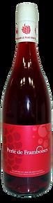 Vin de framboises - Pétillant - Bordeaux