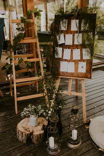 Ślub plenerowy w Zaciszu Anny Korcz