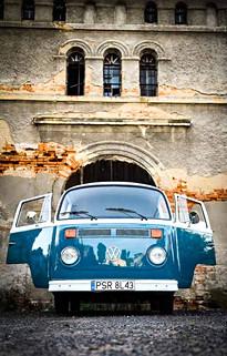 Volkswagen Ogórek
