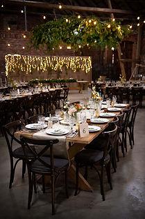 Dekoracje ślubne w Folwarku Wąsowo