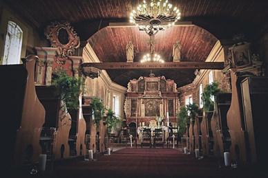 Parafia pw. św. Wawrzyńca