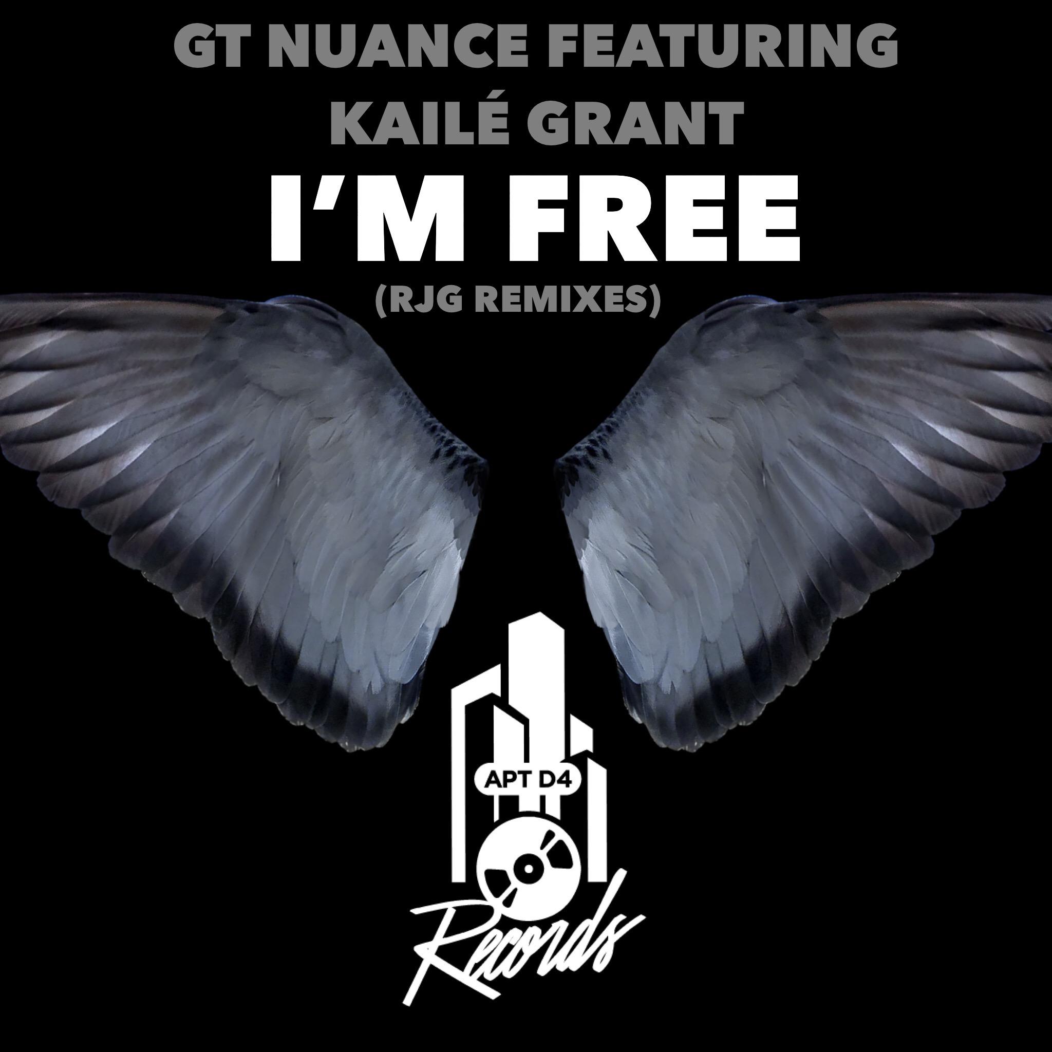 APT006 - I'm Free - Mar 16 2018