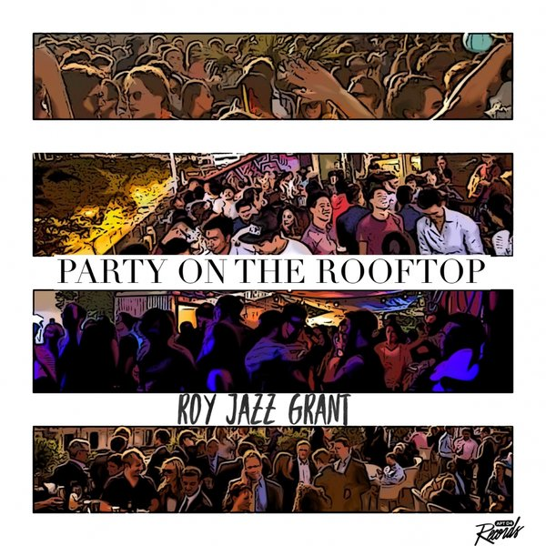 APT009 - Party on the - Mar 24 2018