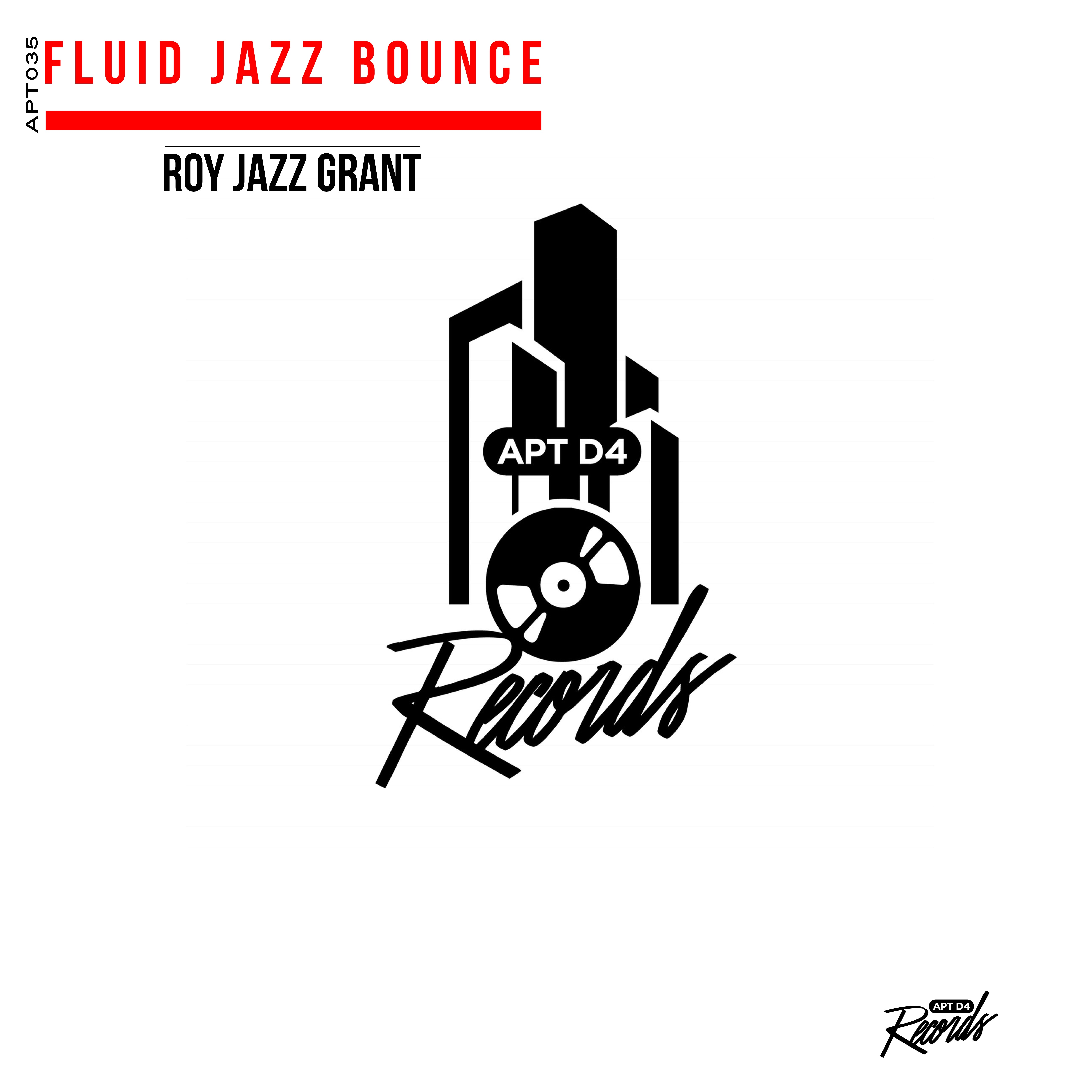 Fluid Jazz Bounce
