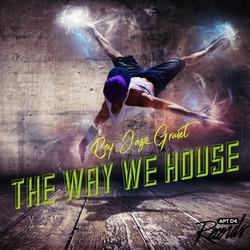 APT014 -Way We House - June 1 2018