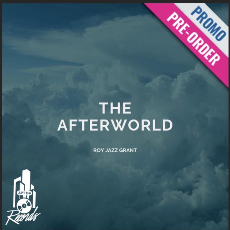 The Afterworld