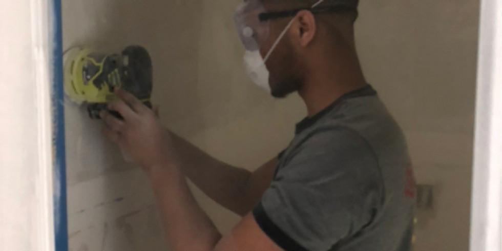 Rebuild Tuskegee Sunday (Community Service )