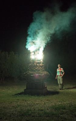 14-Torre-di-Pilastro-brennend 3