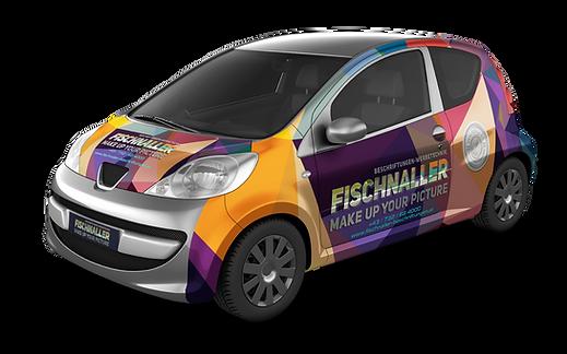 Fischnaller-Beschriftungen-Werbetechnik-Make_Up_Your_Picture-Fuhrparkbranding-Autobeschriftung- Digitaldruck