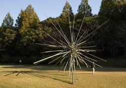 Freie Skulptur