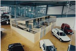 France Car 1996-97