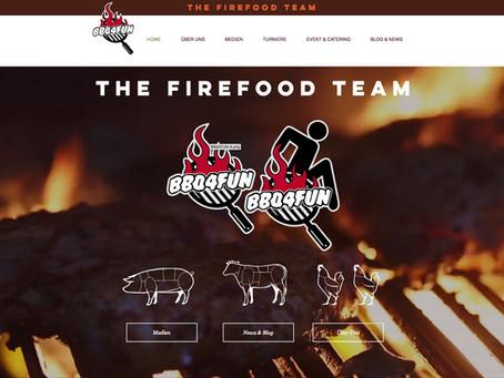 BBQ4FUN…unsere neue Website